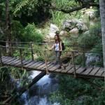 Národní park u Trinidadu