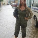 V Trinidadu po dešti