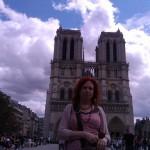 Paříž 2012