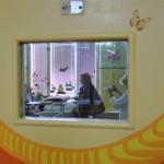 Návšteva dětského oddělení na Bulovce