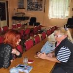 Setkání na Libeňském ostrově