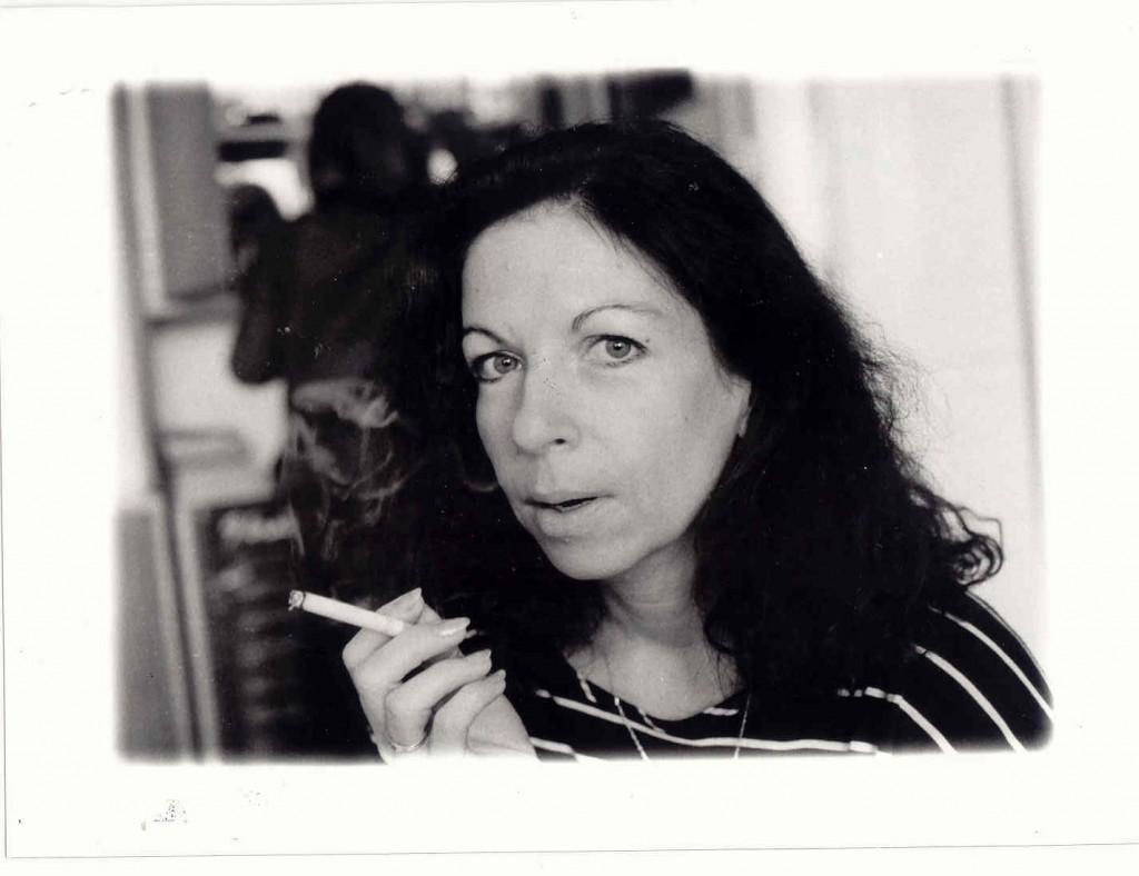 Kouřící
