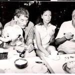 S Mirkem Zikmundem a Dominikem Tatarkou